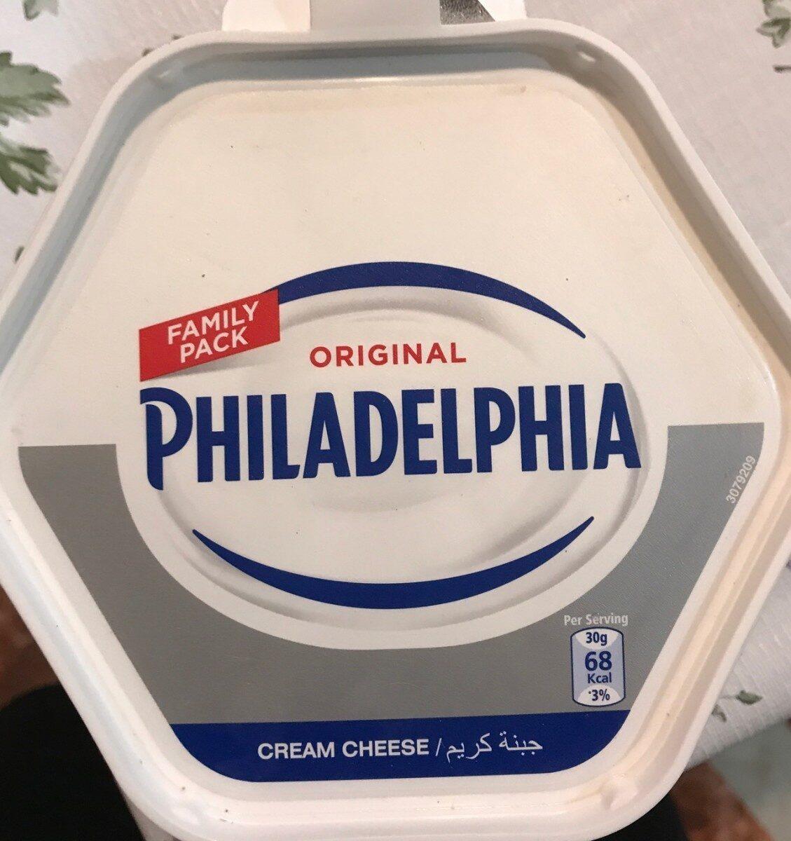 Philadelphia - Prodotto - en