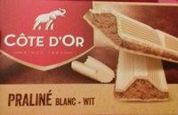 Praliné Blanc - Product