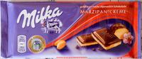 Milka Marzipan-Creme - Produit