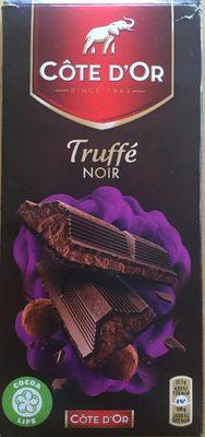 Truffé Noir - Produit