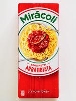 Miracoli Spaghetti Arrabiata - Product