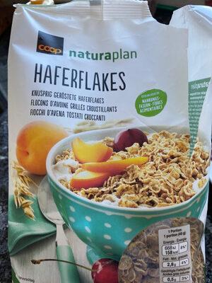 Haferflakes - Product - de