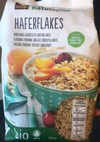 Haferflakes - Product
