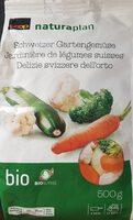 Jardinière de légumes suisses - Prodotto - en