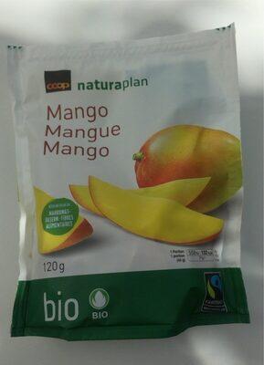 Mangue - Prodotto - fr