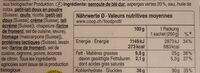 Tortelli asparagi - Ingrediënten - fr
