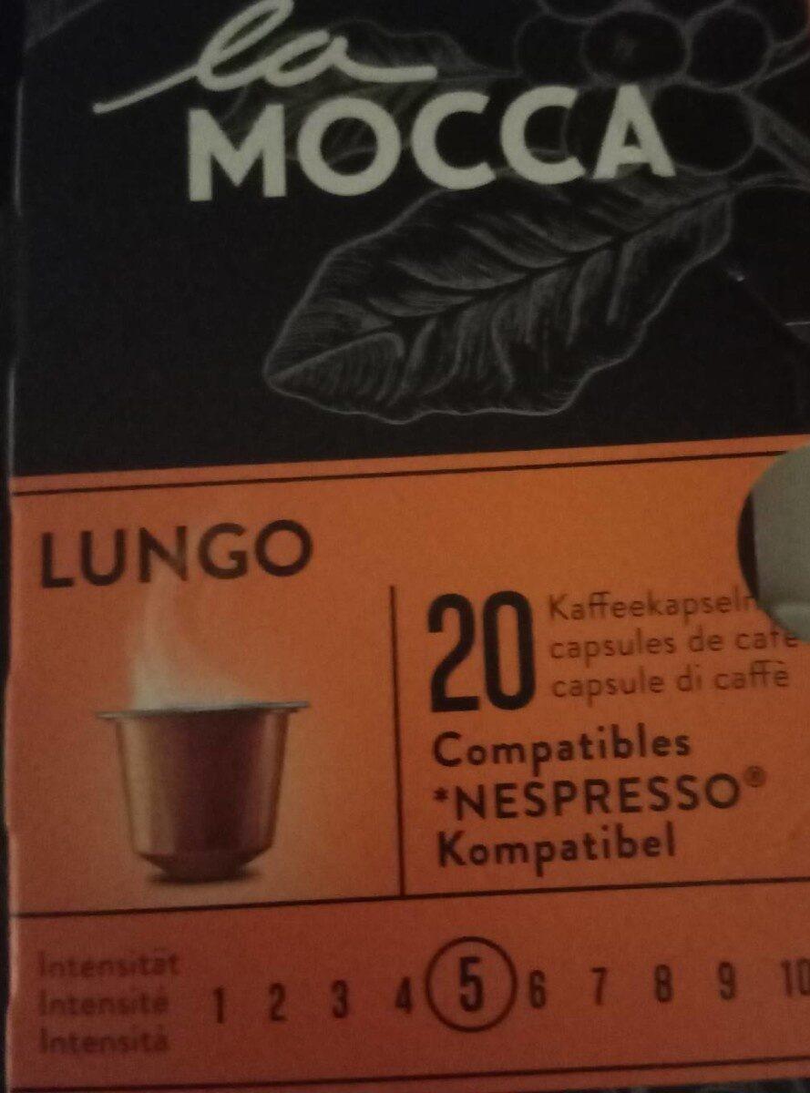 Lungo - Prodotto - fr