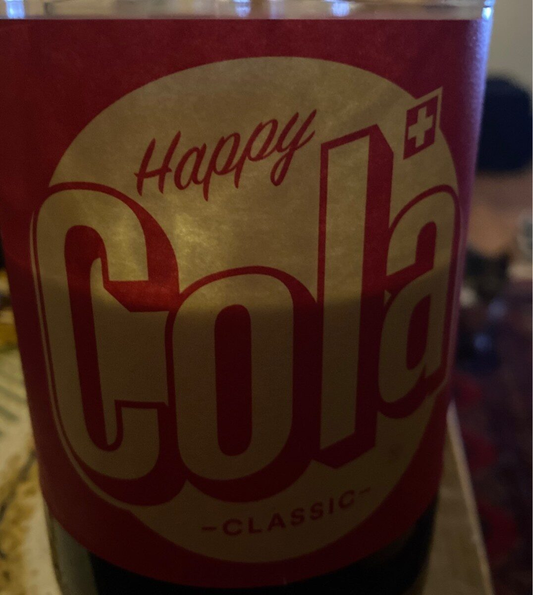 Happy cola classic - Prodotto - fr