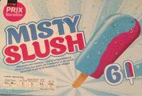 misty sluch - Prodotto - fr
