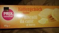 Biscuit au beurre - Prodotto - fr