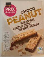 Choco Peanut - Prodotto - fr
