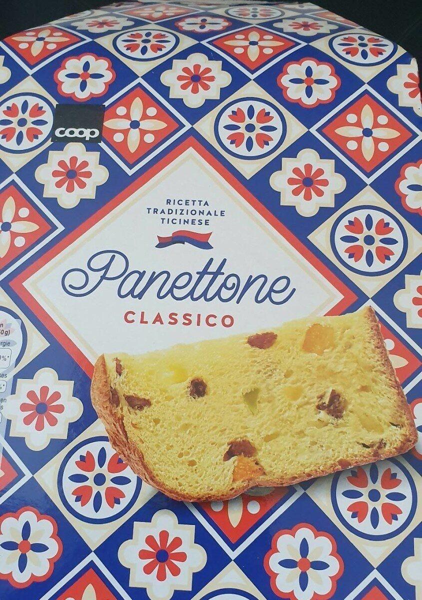 Panettone Classico - Prodotto - fr
