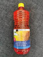 Sonnenblumenöl - Prodotto - de