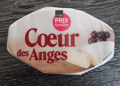 Cœur des anges - Product - fr
