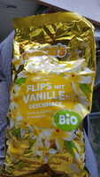 Flips à la vanille - Product