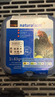 NaturaFarm: 4 Oeufs - Produkt