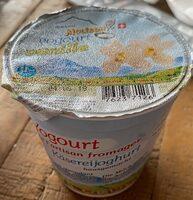 Yogourt vanille - Product