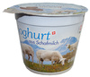 Yogourt au lait de brebis pasteurise mocca - Product