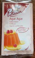 Agar Agar - Product - fr