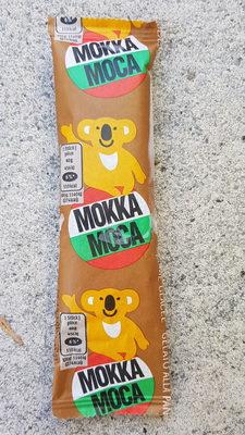 Glace mokka moca - Prodotto
