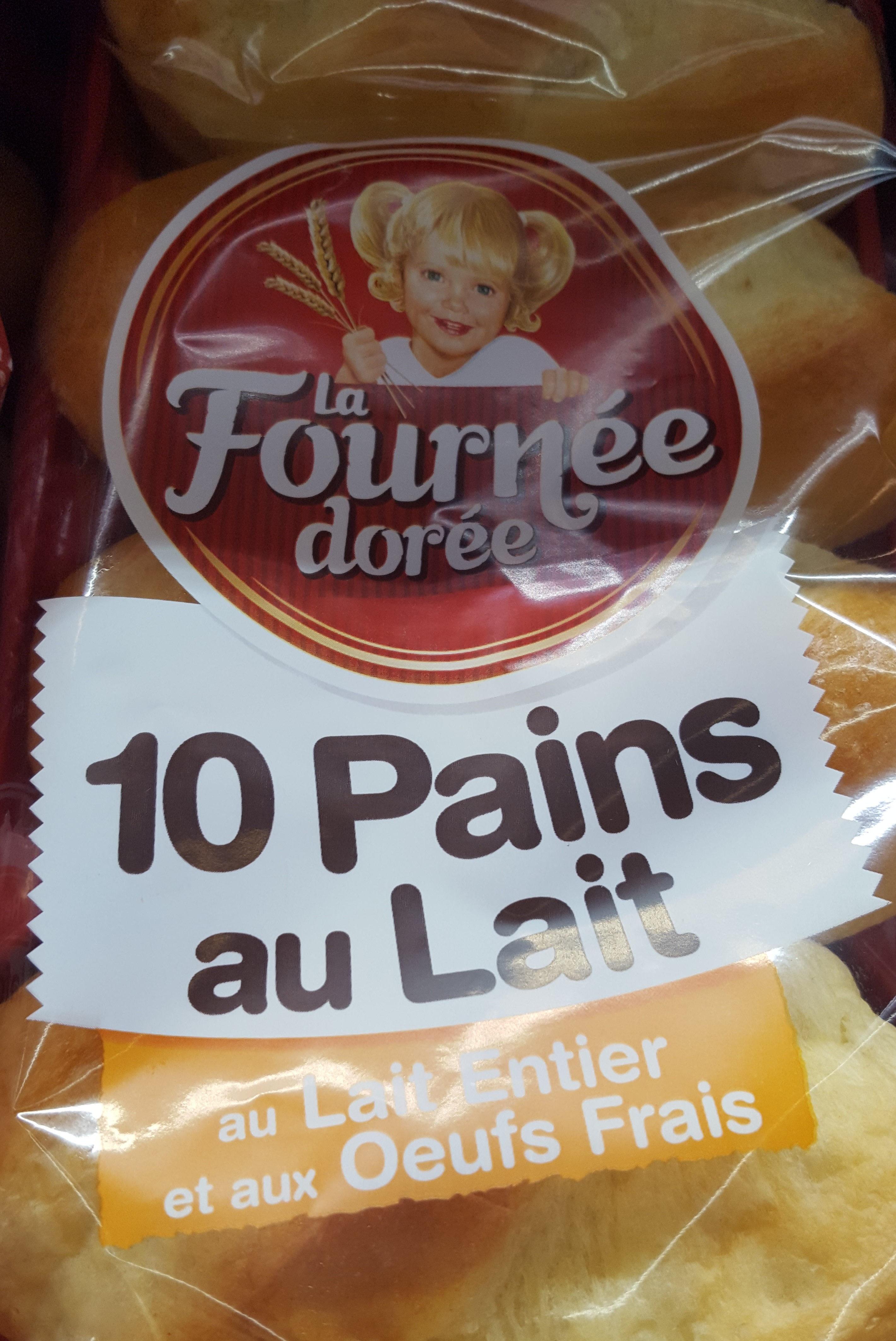 Pains de mis - Produit