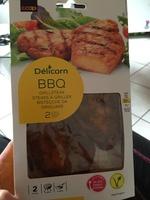 BBQ steak à griller - Product - fr