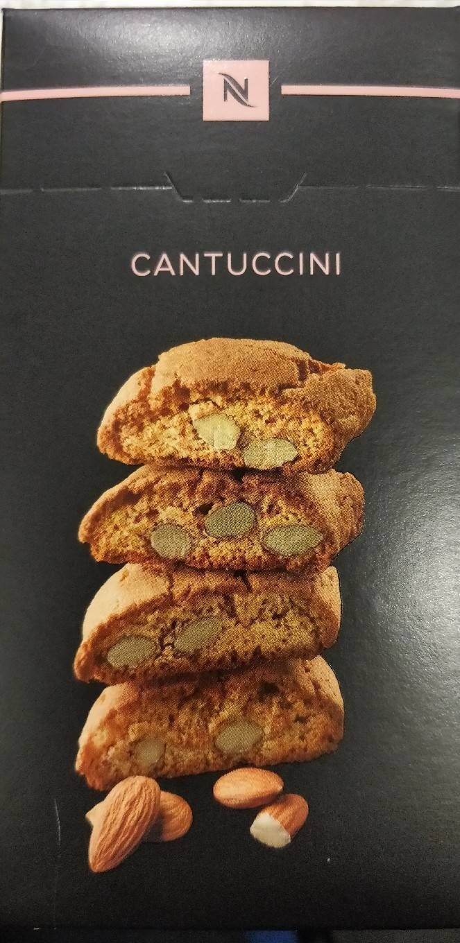 Cantuccini - Product - fr