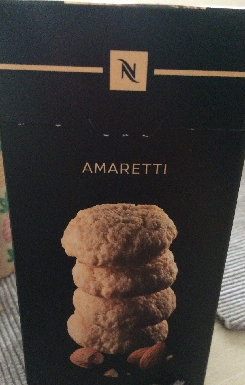 Amaretti - Produit - fr