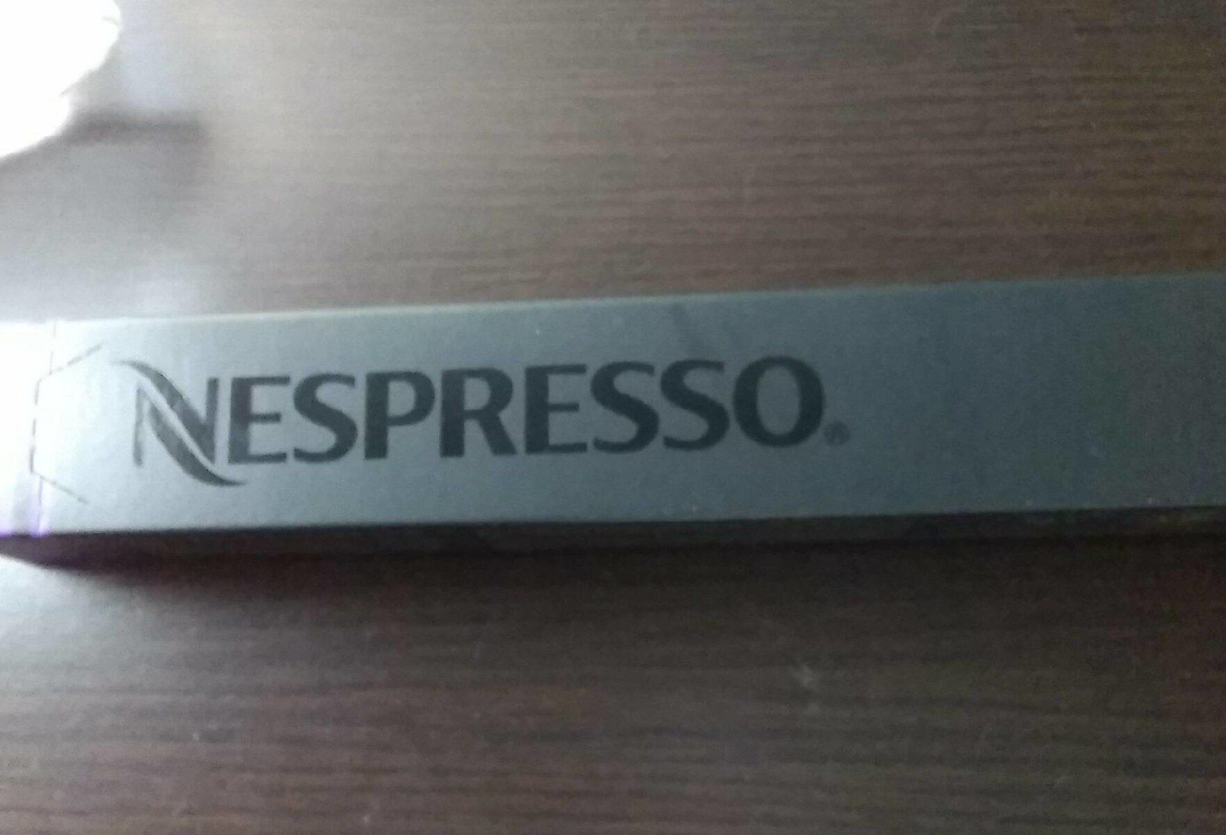 Nespresso - Producte - es