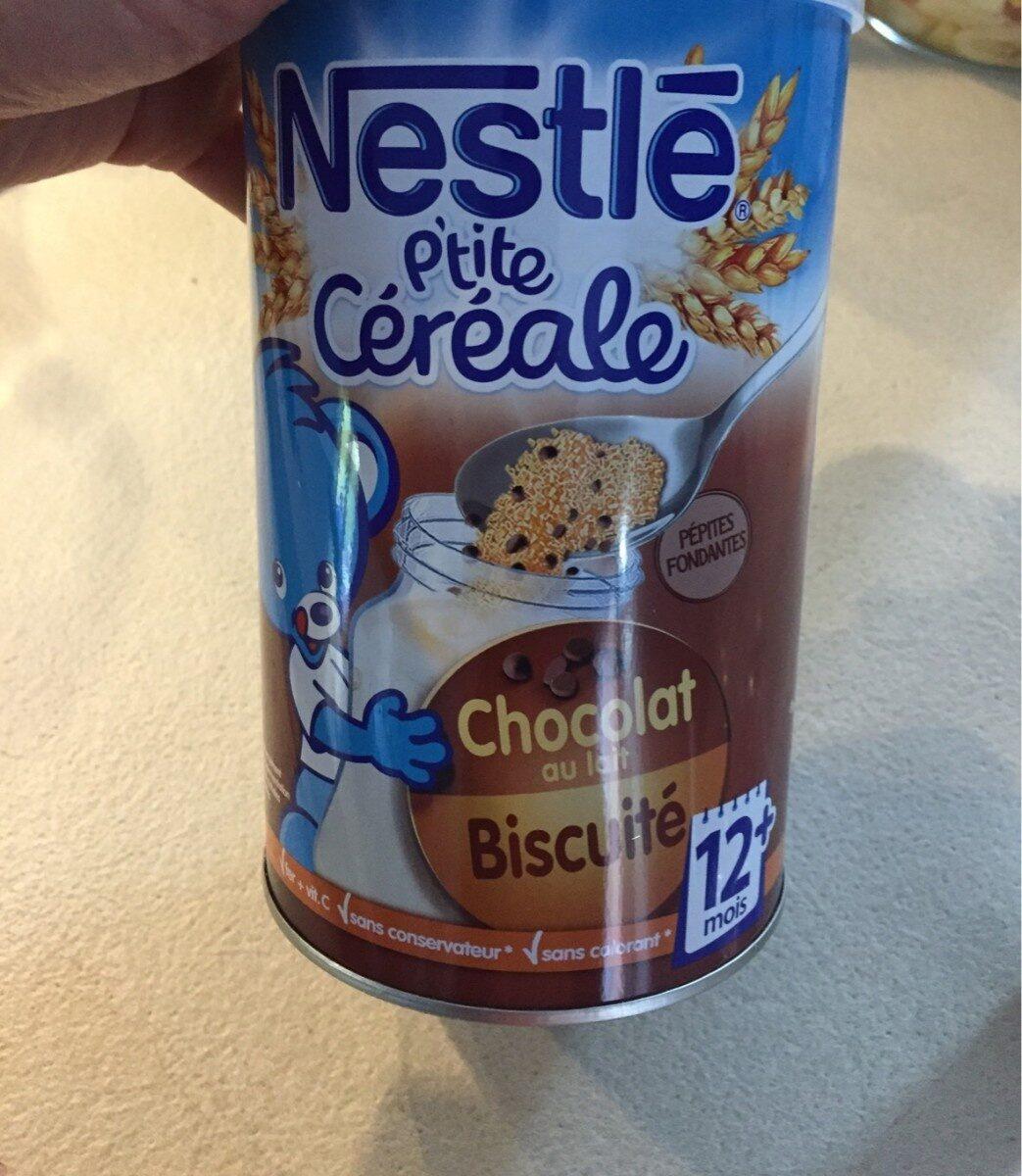 Ptite cereale - Product - fr