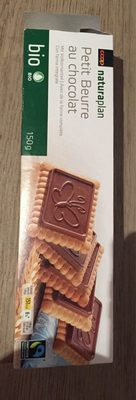 Petit Beurre au chocolat - 1