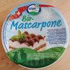 Bio-Mascarpone - Produit