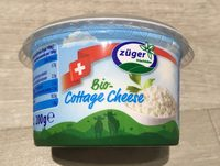 Cottage cheese - Produit - fr