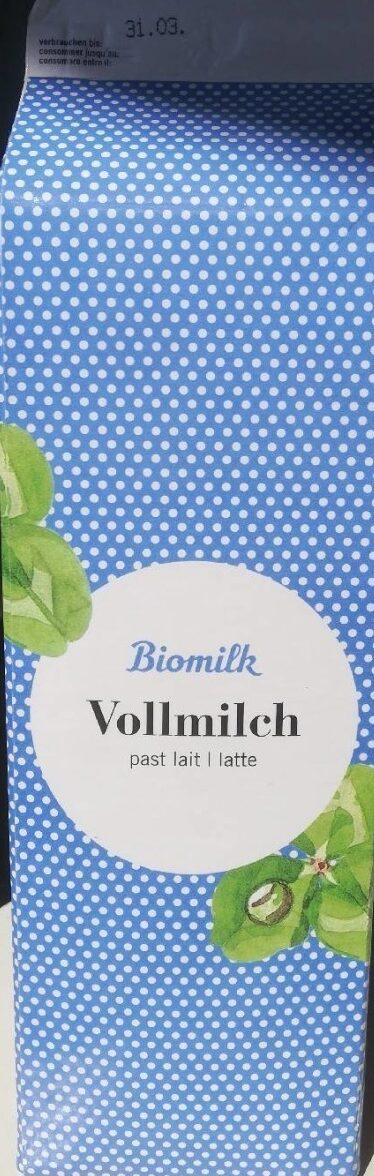Past lait - Prodotto - fr