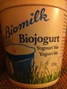 Sanddornjogurt Biojogurt - Product