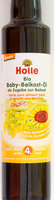Bio Baby-Beikost-Öl - Product