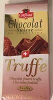 Truffe - Produkt