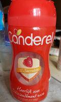 Canderel - Voedigswaarden
