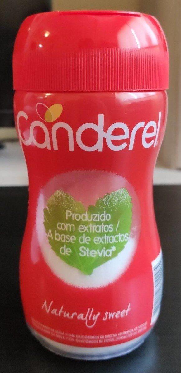 Edulcorante a base de stevia - Producto - fr