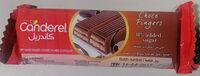 Choco Fingers 0% added sugar - نتاج - en