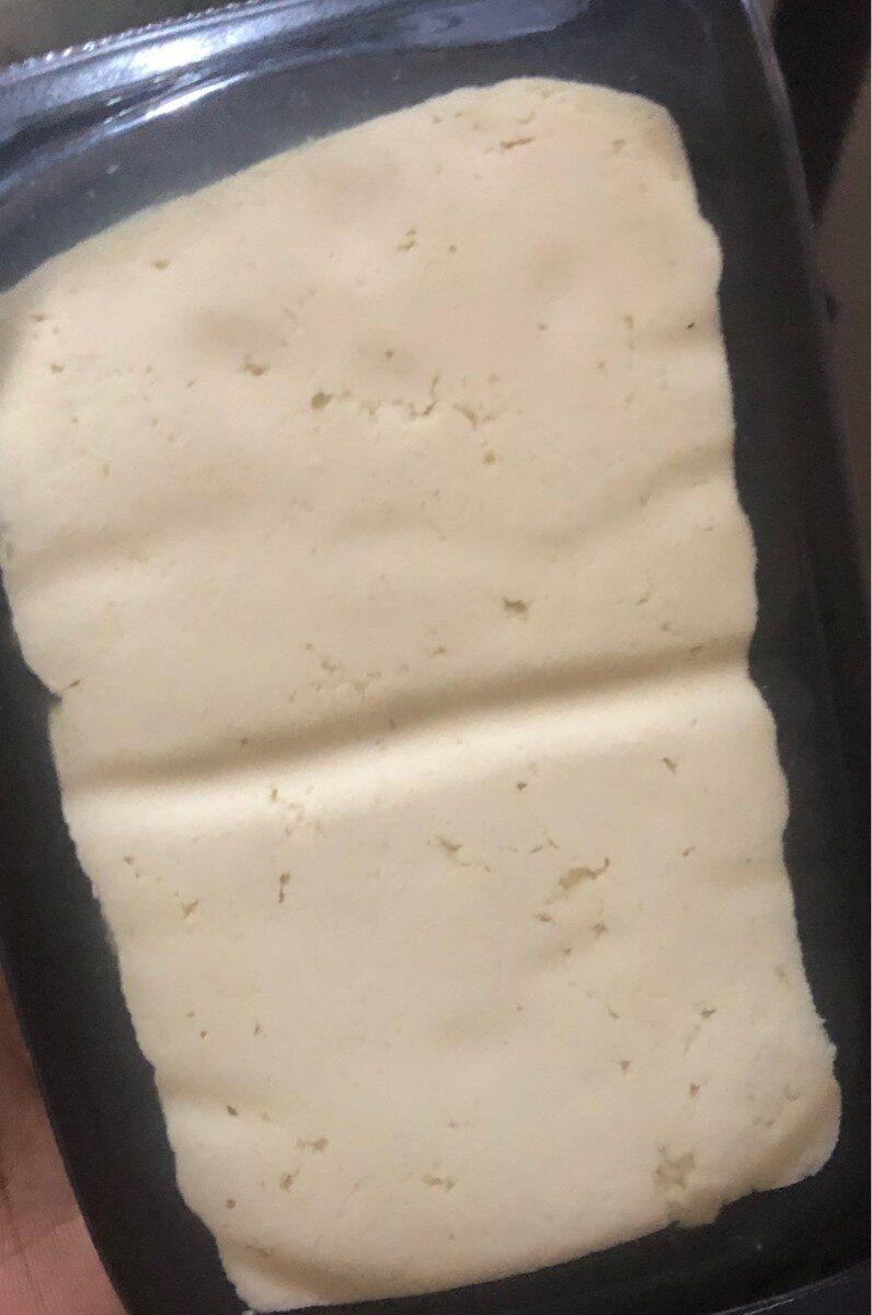 Tofu bio nature - Produit - fr