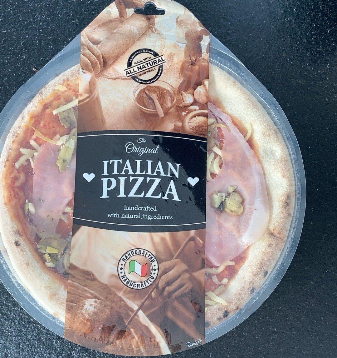 Pizza Capricciosa - Product - de