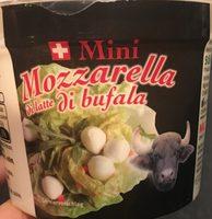 Mini Mozzarella Di Bufala - Product