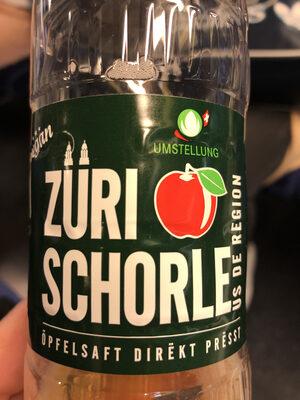 Züri Schorle - Prodotto - de