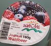 Joghurt Waldbeer - Product