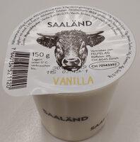 Joghurt Vanille - Prodotto - de