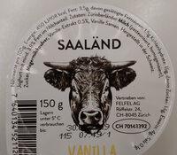 Joghurt Vanille - Ingredienti - de