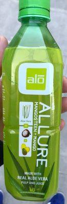 Allure Mangosteen + Mango - Product - fr