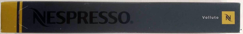 Nespresso Volluto - Produkt - fr