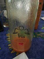 Îris nectar d'abricot - Product